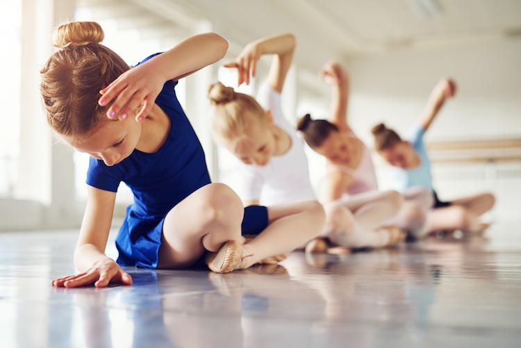 Corsi di Danza Moderna a Veduggio con Colzano