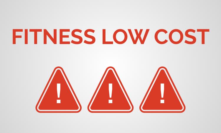 Fitness Low Cost e Palestre Economiche in Monza e Brianza