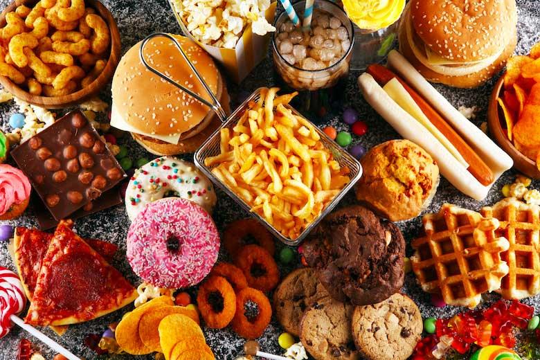 Alimentazione Sbagliata: ecco come influisce sul nostro Stile di Vita Fitness Brianza