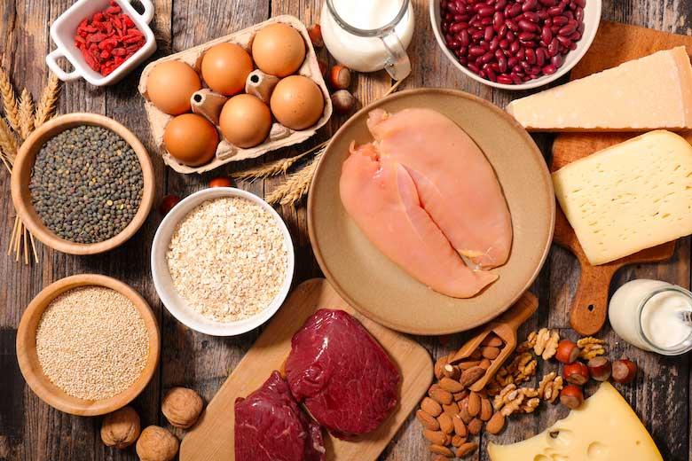 Dimagrire con la Dieta Proteica Fitness Brianza
