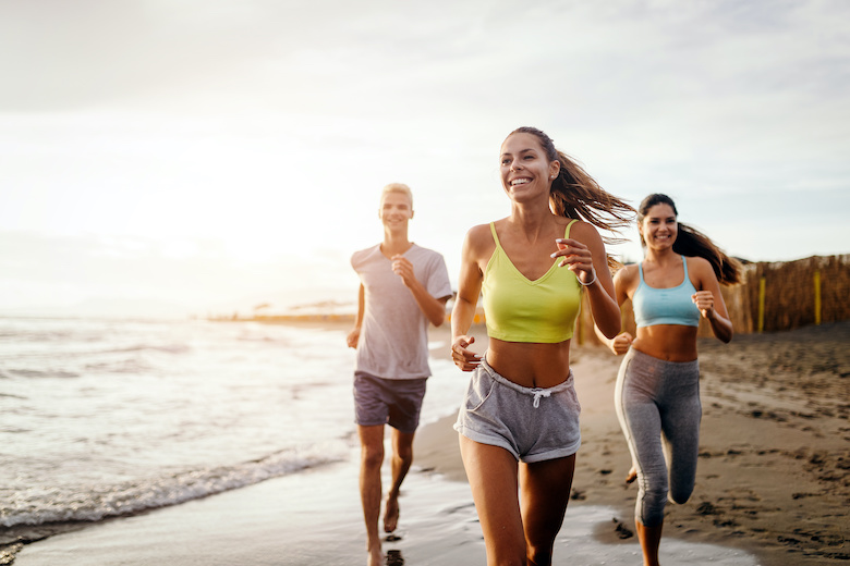 Iniziare a Correre - Fitness Brianza