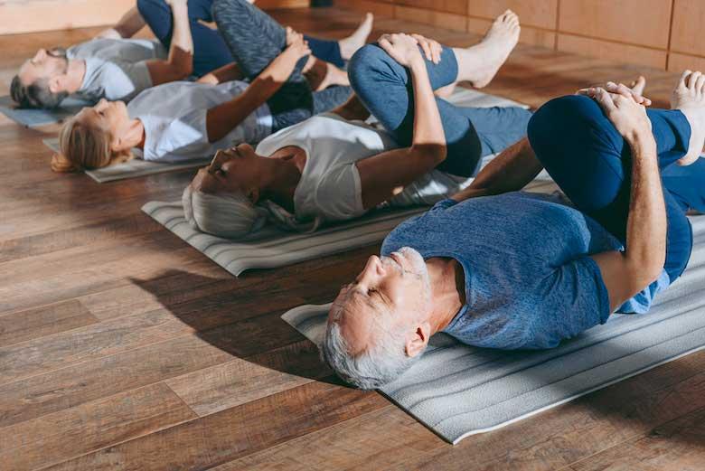 Personal Trainer - Allenamento per Anziani