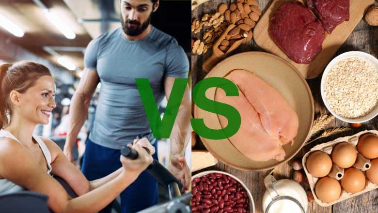 Persona Trainer o Nutrizionista Fitness Brianza
