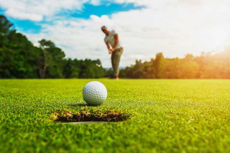 Preparazione Sport Golf Fitness Brianza