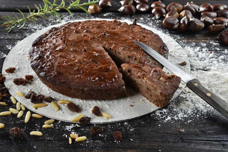 Ricetta Torta Dietetica da Fare a Casa Fitness Brianza